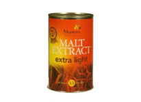 Muntons Light Canned Malt Extract 1.5 Kg